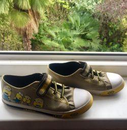 Sneakers Germany 33-34r
