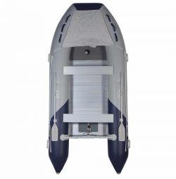 Titan P420AL barca gonflabilă (titan) este nouă, într-un pachet