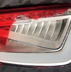 Lampa dreapta spate Audi A3 sedan, 8V5945096A