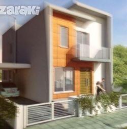 Detached house 4 bedrooms. archangelos