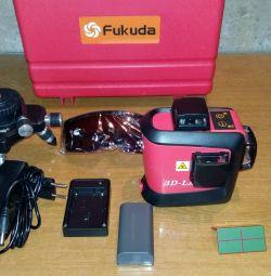 Laser level level Fukuda 3D - 12 lines