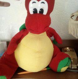Dragon moale