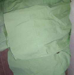 Yazlık takım elbise Fin Fleur, 44R