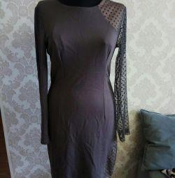 Φόρεμα φανέλας μεγέθους 42-44
