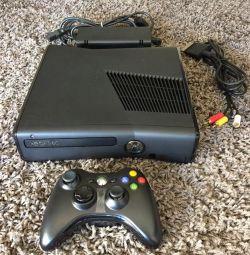 Xbox 360 Slim 250Гб гри