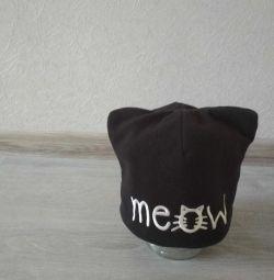 Hat Cat p.54-56 demi-season