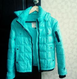 Autumn spring jacket 42