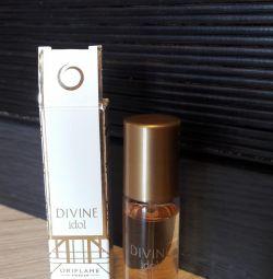 Міні-спрей для тіла Divine Idol