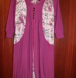 Платье,размер 54-56