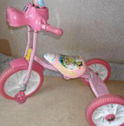 Παιδική Jaguar ποδηλάτου