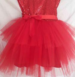Платье,недорого.