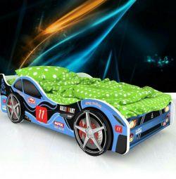 Ліжко машина Нью-Йорк