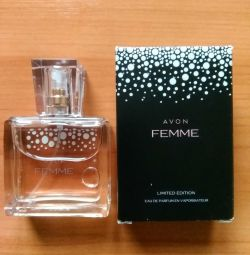 Парфюмерная вода Avon Femme 30 мл