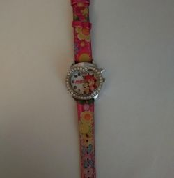 Wrist watches for girls