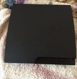 Κονσόλα παιχνιδιών PS3