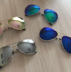 Havacı Gözlük
