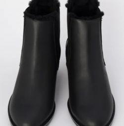 Χειμερινές μπότες EMU ΑΥΣΤΡΑΛΙΑ.