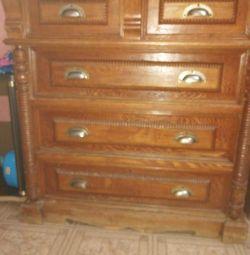 Dresser rarity