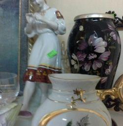 Антикварні знахідки для стильного будинку