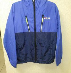New jacket windbreaker 48,50,52