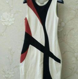 Сукня трикотажне нове