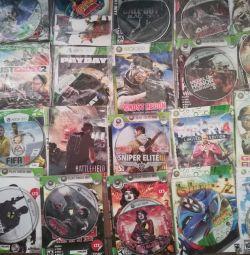 Discuri pe Xbox 360 L.T +3.0