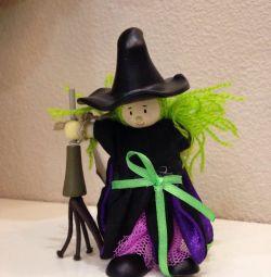 Doll Le Oyuncak Van Koldunya Gwen 10 cm