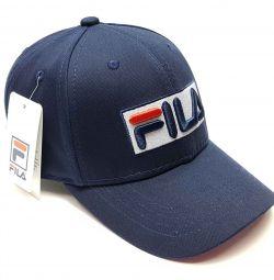 Fila baseball cap (t blue)