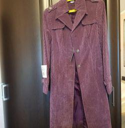 Παλτό νέο 44r