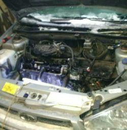 Reparații VAZ și mașini.