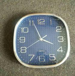 Ρολόι τοίχου, καινούριο
