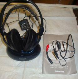 ασύρματα ακουστικά Thomson WHP465