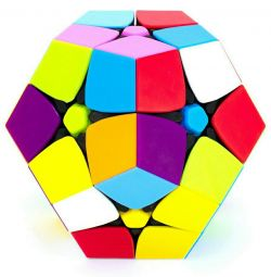 Rubik's Cube FanXin Kilominx