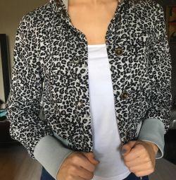❇️ Summer jacket