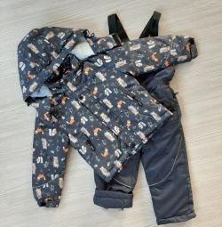 New Autumn Membrane Costume