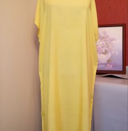 DRESS-TUNIK 50-52-54 (see measurements)
