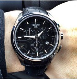 Tissot Chrono watch