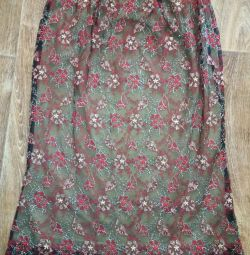 Skirts summer small sizes