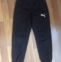 Sports pants for children Puma