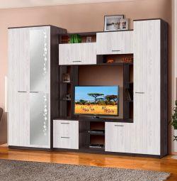 Living room 10, 2100 * 544 * 2700h