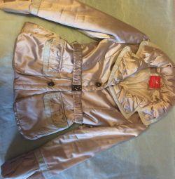 Jacheta primăvară-toamnă