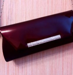 Chic New Clutch