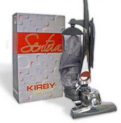 Kirby Ηλεκτρική σκούπα