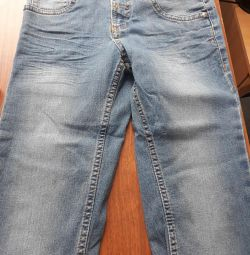 NEW Boys Jeans