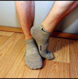 Σύντομες κάλτσες