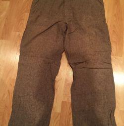 Pants Ostin