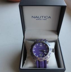 CLOCK Nautica NAUTICA SERIE DAIVING DIVER 200 M
