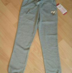 New pants Gj, knitwear