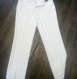 Pantaloni (clasic)