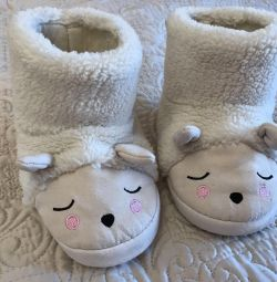 Slippers Zara Kids